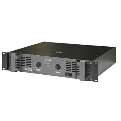 Imagens de Amplificador Synq PE-2400