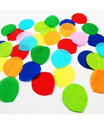 Imagens de Confettis de Papel Pétalas