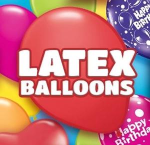 Imagens por categoria Balões Latex