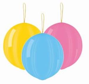 Imagens por categoria Punch Ball 40cm