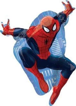 Imagens de Balão Homem - Aranha