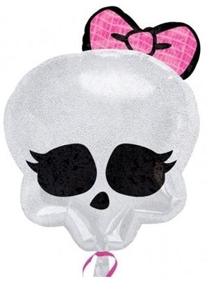 Imagens de Balão Monster High