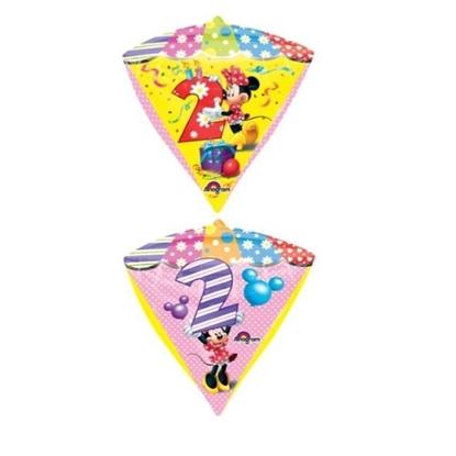 Imagens de Balão Diamondz Minnie Nº2