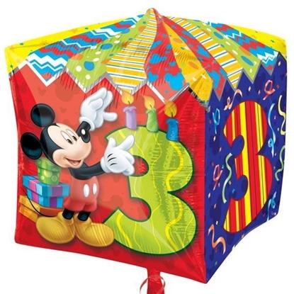Imagens de Balão Cubez Mickey Nº3