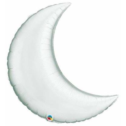 Imagens de Balão Foil Lua 35'