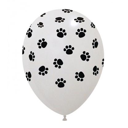 Imagens de Balão Patas de Cão