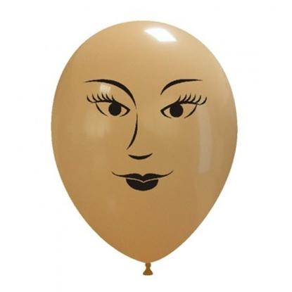 Imagens de Balão Cara de Mulher
