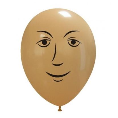 Imagens de Balão Cara de Homem