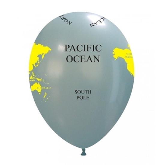 Picture of Balão Mapa Mundo