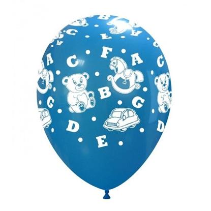Imagens de Balão Crianças c/ letras