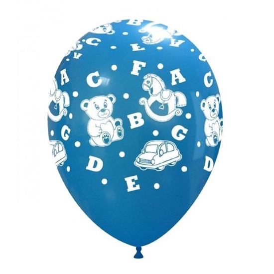 Picture of Balão Crianças c/ letras