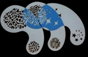 Imagens por categoria Stencil's Reutilizáveis
