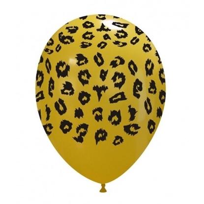 Imagens de Balão Leopardo