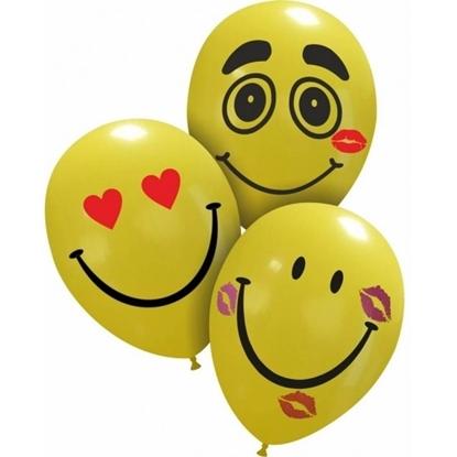 Imagens de Balão Smile Sortido