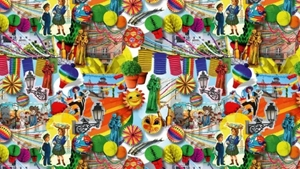 Imagens por categoria Festas Populares