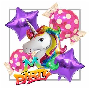 Imagens por categoria Balões Foil MPARTY