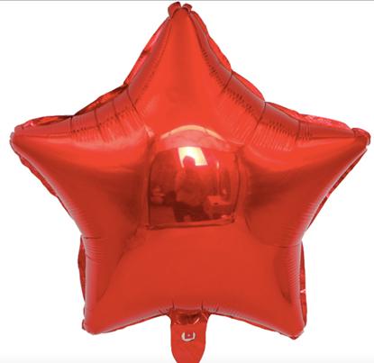 Imagens de Estrela Vermelha 46cm