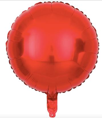 Imagens de Circulo Vermelho 46cm
