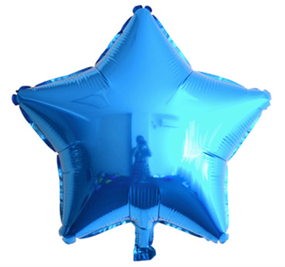 Imagens de Estrela Azul 46cm