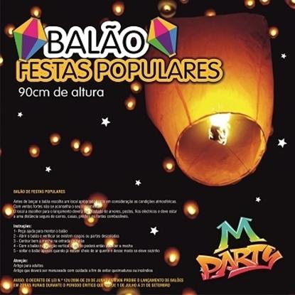 Imagens de Balão S. João