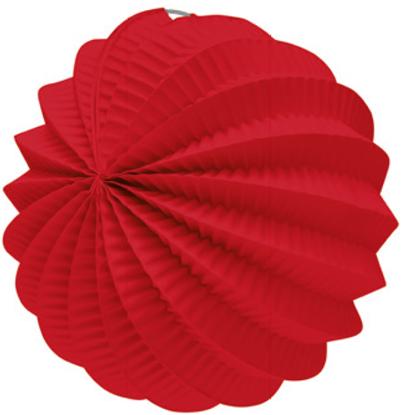 Imagens de Farol Vermelho 24cm (Balão Papel)