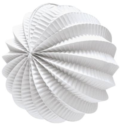 Imagens de Farol Branco 24cm (Balão Papel)