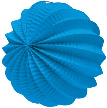 Imagens de Farol Azul 24cm (Balão Papel)