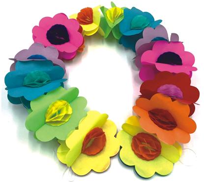 Imagens de Harmónio Flores 18cm Colorido 3M