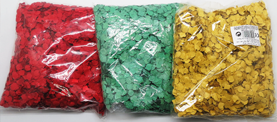 Picture of Confetti 80gr (ESGOTADO)