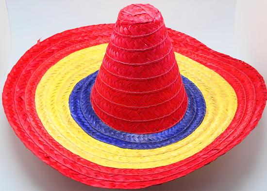 Picture of Chapéu Mexicano