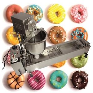 Imagens por categoria Maquinas Donuts