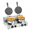 Picture of Máquina Waffles Belgas Redonda Dupla